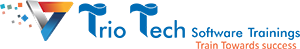 Triotech Software Trainings